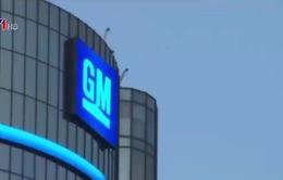 General Motors đóng cửa nhiều nhà máy sản xuất tại Bắc Mỹ