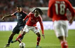 Lịch thi đấu Champions League rạng sáng 28/11: Bayern Munich - Benfica, Lyon - Man City, Roma - Real Madrid