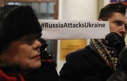 Nga công bố lời khai của thủy thủ tàu Ukraine