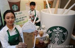 Starbucks loại bỏ ống hút nhựa khỏi các cửa hàng tại Hàn Quốc