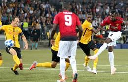 Lịch trực tiếp bóng đá Champions League rạng sáng mai (28/11): Man Utd dễ thở, Real đại chiến Roma