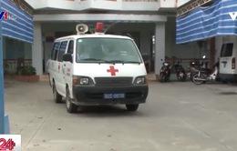 Xe cấp cứu hay… cấp cứu xe?