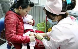 Đà Nẵng thiếu  trầm trọng vaccine tiêm chủng '5 trong 1'