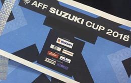 """AFF Cup 2018: Mua vé online trận Việt Nam - Philippines """"khó hơn lên trời'"""