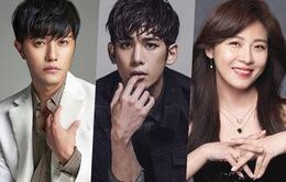 "Sau Ha Ji Won, Jin Goo và Park Ki Woong xác nhận bỏ rơi ""Prometheus"""
