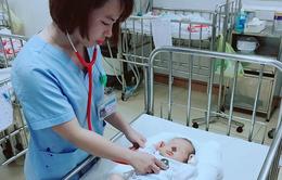 Vụ ngộ độc khí than ở Nghệ An: Bé sơ sinh đã qua cơn nguy kịch
