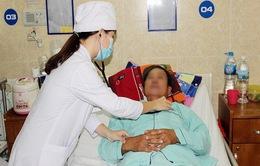Đồng Nai: Gia tăng bệnh nhân ung thư phổi