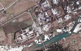 Triều Tiên cho phép thanh sát cơ sở hạt nhân