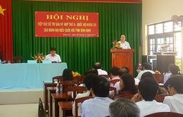 Bộ trưởng Phùng Xuân Nhạ: Cô giáo phạt tát học sinh 231 cái đã vi phạm nghiêm trọng đạo đức nghề giáo