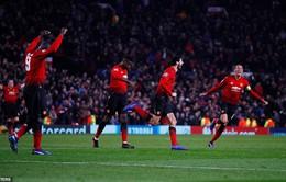 Điểm danh những đội bóng giành quyền đi tiếp vào vòng 1/8 ở Champions League