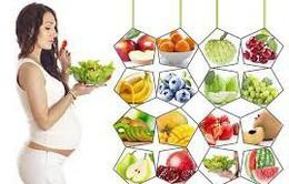 Ăn gì để thai nhi tăng cân?