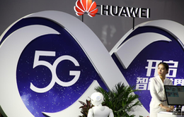 New Zealand cấm sử dụng công nghệ của Huawei trong dự án 5G