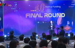 Ngày hội gọi vốn quốc gia - bệ phóng cho Startup Việt Nam