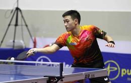 Môn Bóng bàn Đại hội TTTQ 2018:  Hà Nội lọt vào 2 trận chung kết đồng đội