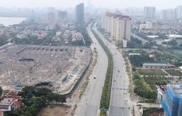TP.HCM: Giao dịch căn hộ thấp nhất 18 tháng