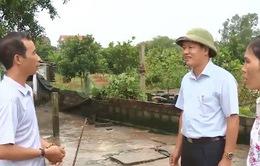 Quỹ hỗ trợ nông dân: Điểm tựa vững chắc của nhà nông