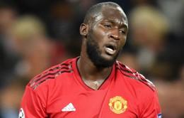 "Huyền thoại Man Utd ủng hộ Mourinho ""trảm"" Lukaku"