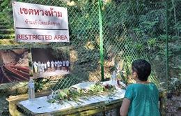 Thái Lan: Hang Tham Luang thành điểm du lịch