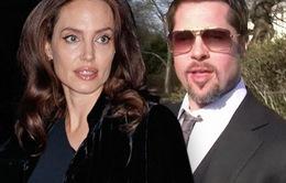 Xin thêm thời gian, cuộc chiến giữa Angelina và Brad vẫn chưa có hồi kết