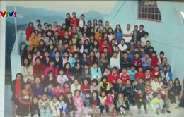 Ấn Độ: Gia đình 181 thành viên sống cùng một nhà