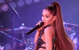 Ariana Grande ra mắt loạt phim tài liệu về chính mình
