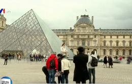 Bảo tàng Louvre thay đổi chính sách mở cửa