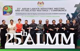 Hội nghị Bộ trưởng Lao động ASEAN