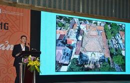 Bảo tồn công trình kiến trúc cổ ở TP.HCM