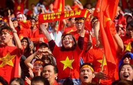 Nhiều đơn vị mở tour đi Philippines xem đội tuyển Việt Nam thi đấu bán kết AFF Cup 2018