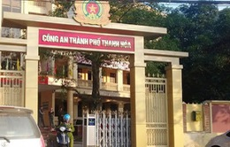 Bộ Công an vào cuộc vụ trưởng Công an TP Thanh Hóa bị tố nhận tiền chạy án