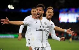 Kết quả UEFA Champions League sáng 29/11: PSG hạ gục Liverpool trên sân nhà, Tottenham thắng nhẹ Inter