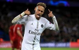 Đây là lý do Neymar khó rời bỏ PSG!