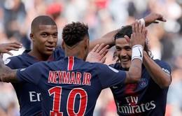PSG nên thấy xấu hổ vì chiến thắng trước Liverpool