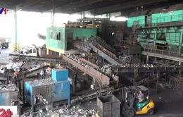 TP.HCM: Thiếu đồng bộ về trang thiết bị phân loại rác