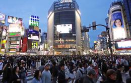 Nhật Bản đau đầu với bài toán giãn dân thành thị