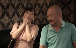 """Mẹ ơi, bố đâu rồi? - Tập 15: Bà Vân (NSND Lê Khanh) """"vỡ mộng"""" về người bạn thân"""
