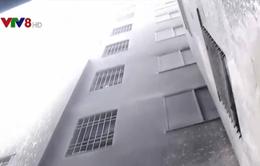 Nha Trang: Cháy nhà dân vì... tàn thuốc lá