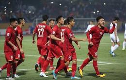 Vào chung kết AFF Cup 2018, ĐT Việt Nam tiếp tục lập kỷ lục về quãng thời gian bất bại dài nhất thế giới