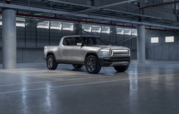 Rivian R1T - Bán tải chạy điện, tự hành, tăng tốc ngang siêu xe
