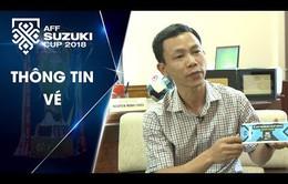 Phó Tổng thư ký VFF mong muốn khán giả đến sân cổ vũ lành mạnh cho ĐT Việt Nam