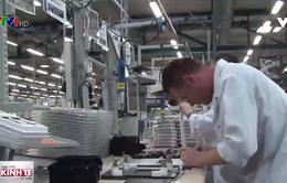 Nhiều doanh nghiệp đưa hoạt động sản xuất trở lại châu Âu