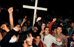 Ai Cập: IS tấn công xe bus, ít nhất 7 người thiệt mạng