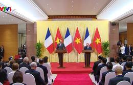 """""""Việt Nam đóng vai trò hết sức quan trọng với Pháp"""""""