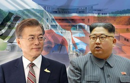 Hàn Quốc, Triều Tiên muốn đồng đăng cai Olympic mùa Hè 2032