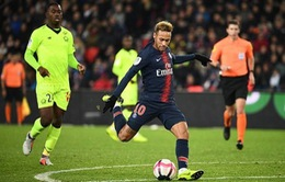 PSG tính thay Neymar bằng một sao Brazil khác cực hot
