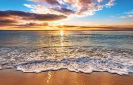 Đại dương ngày càng hấp thụ nhiệt nhiều hơn