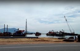 Không có chuyện nhấn chìm 715 ngàn mét khối bùn thải xuống biển Chân Mây