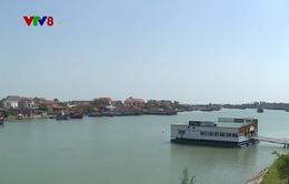 Quảng Bình bất cập khu neo đậu tàu thuyền