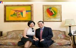 Yêu thương để đồng hành trong hôn nhân