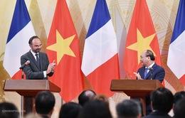 """Thủ tướng Edouard Philippe: """"Việt Nam rất quan trọng với Pháp"""""""
